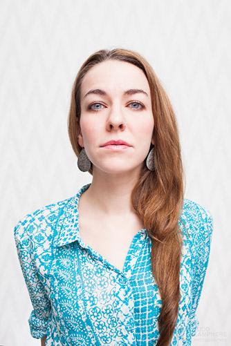 Monica Donovan bio picture